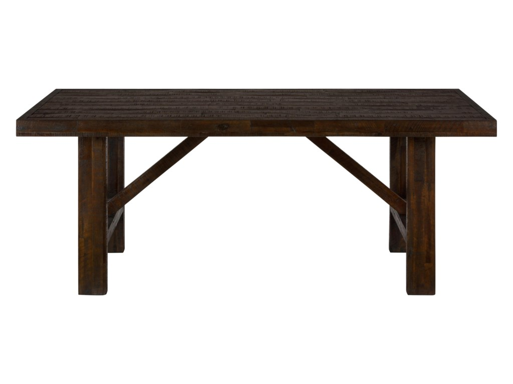 Belfort Essentials Kona GroveDining Table