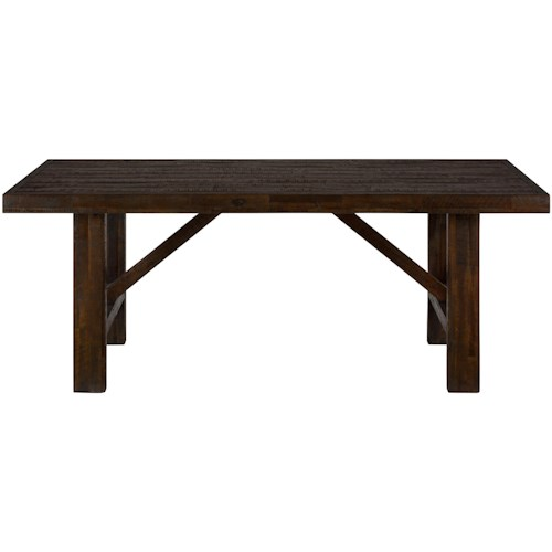 Jofran Kona Grove Dining Table