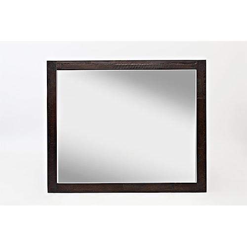 Jofran Kona Grove Mirror