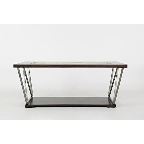 Jofran Leonardo Cocktail Table