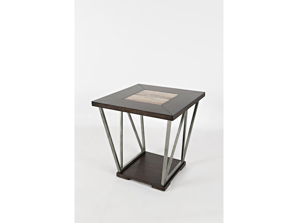 Jofran LeonardoEnd Table
