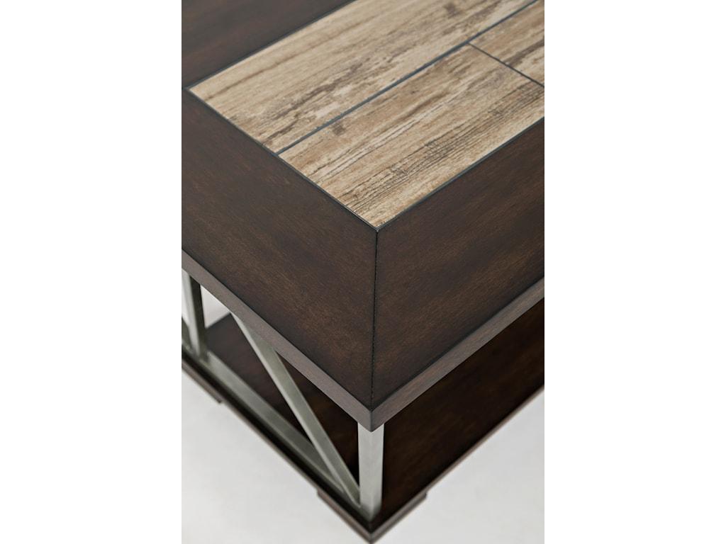 Jofran LeonardoCocktail Table