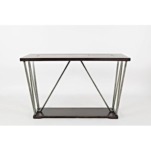 Jofran Leonardo Sofa Table
