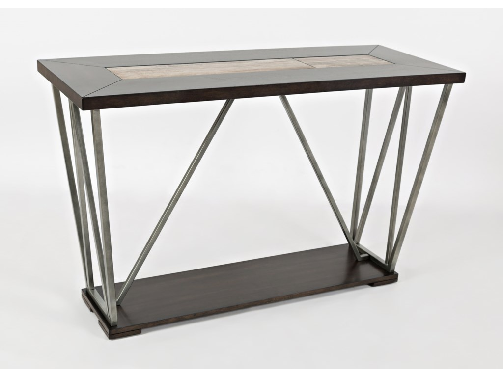 Jofran LeonardoSofa Table
