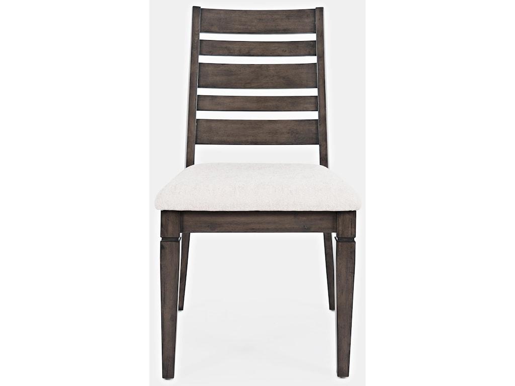 Jofran Lincoln SquareLadderback Chair
