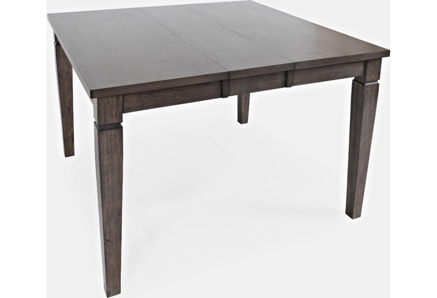Jofran Lincoln Square 1959 54 Counter Height Table Home
