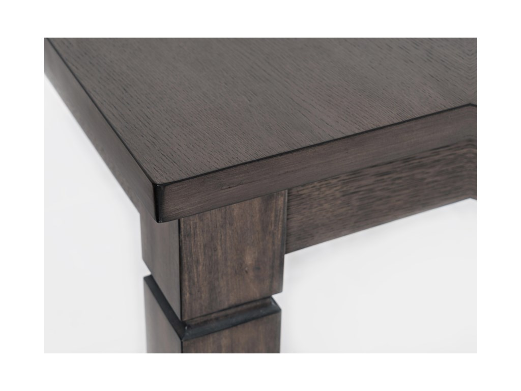 Jofran Lincoln SquareCounter Height Table