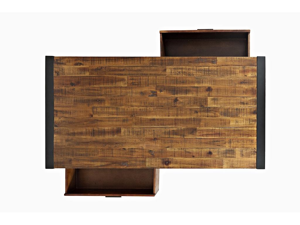Jofran LoftworksCocktail Table