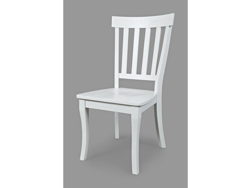 Jofran MadaketSlat Back Dining Chair