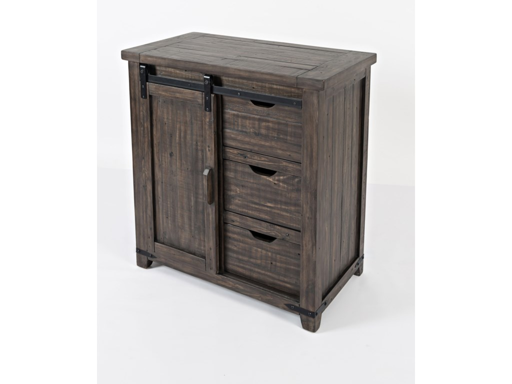 Jofran Madison CountyAccent Cabinet