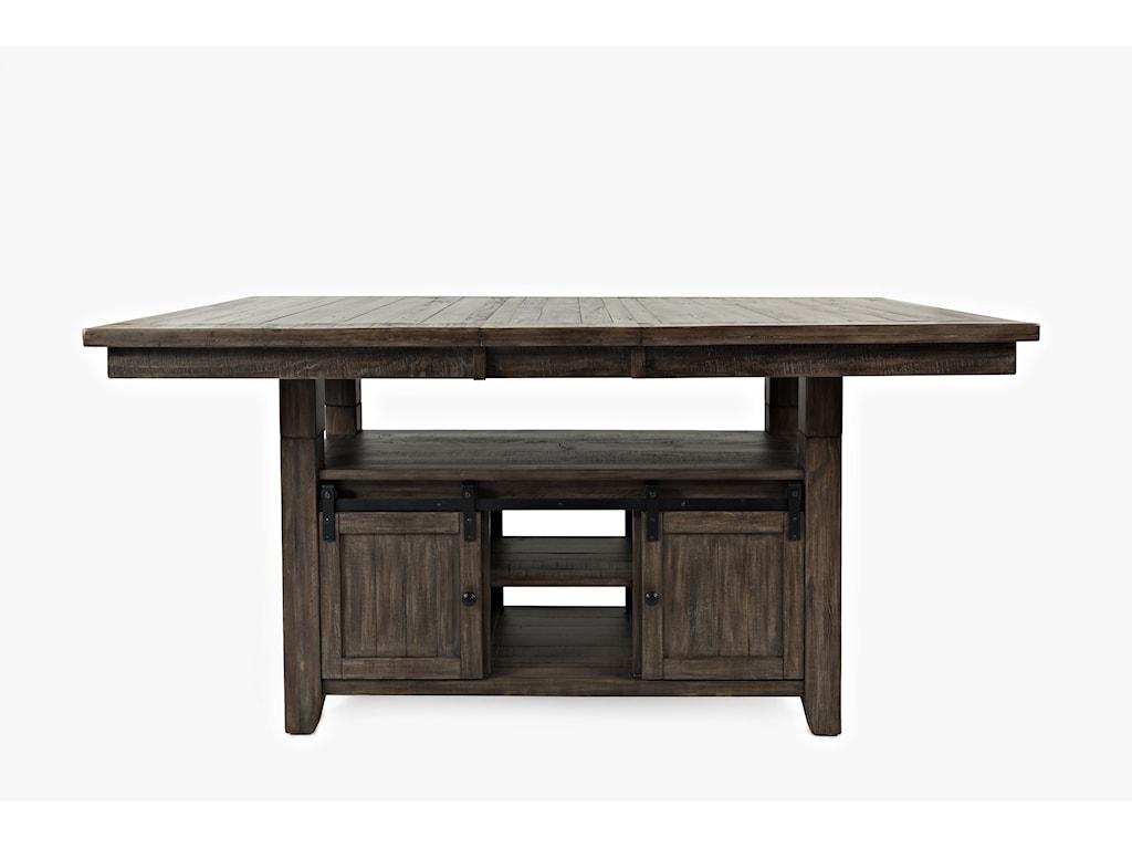Jofran Madison CountyAdjustable Height Dining Table