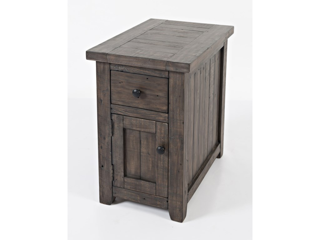 Jofran Madison CountyChairside Table