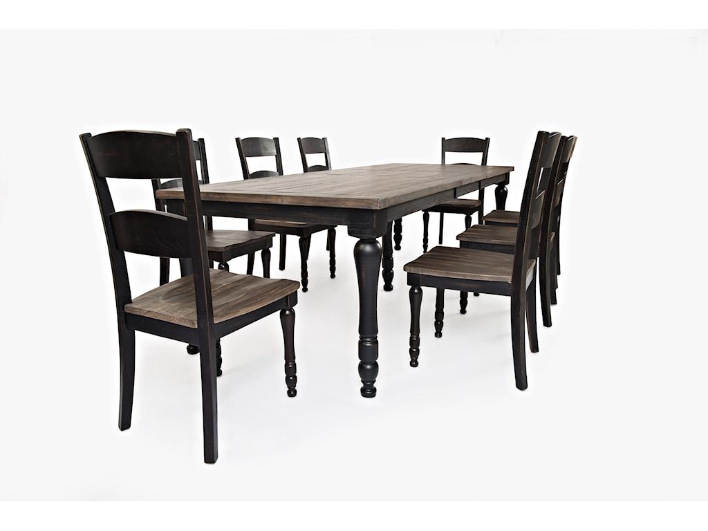 Jofran Madison CountyDining Table