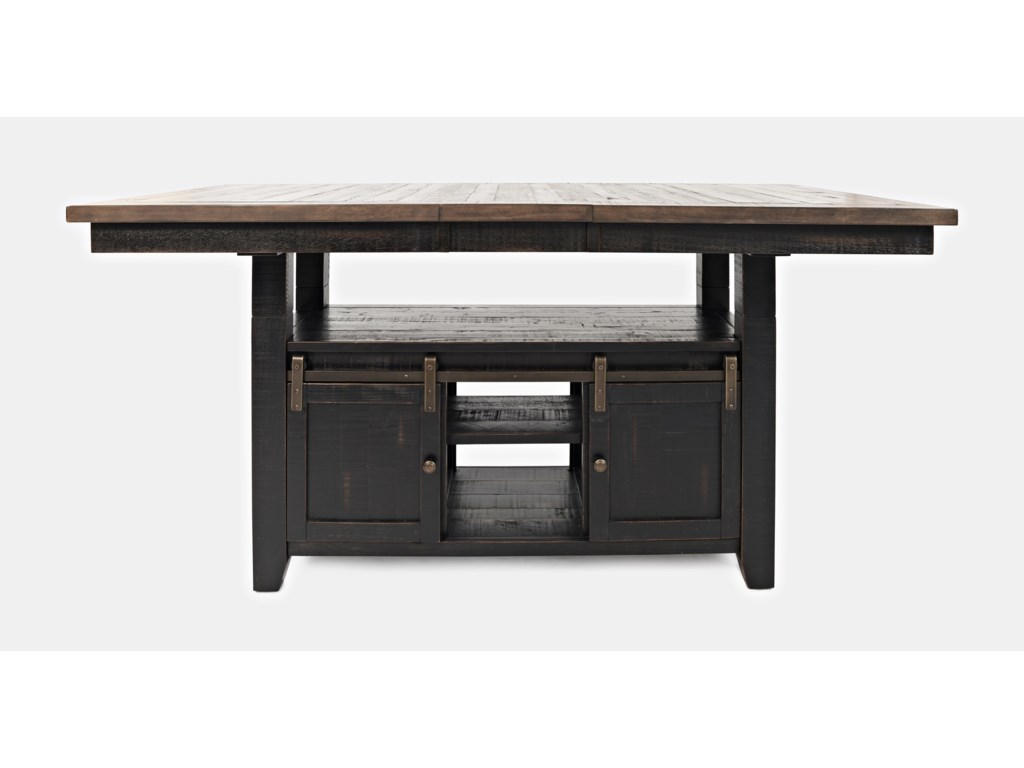 Jofran Madison CountyAdjustable Height Dining Table