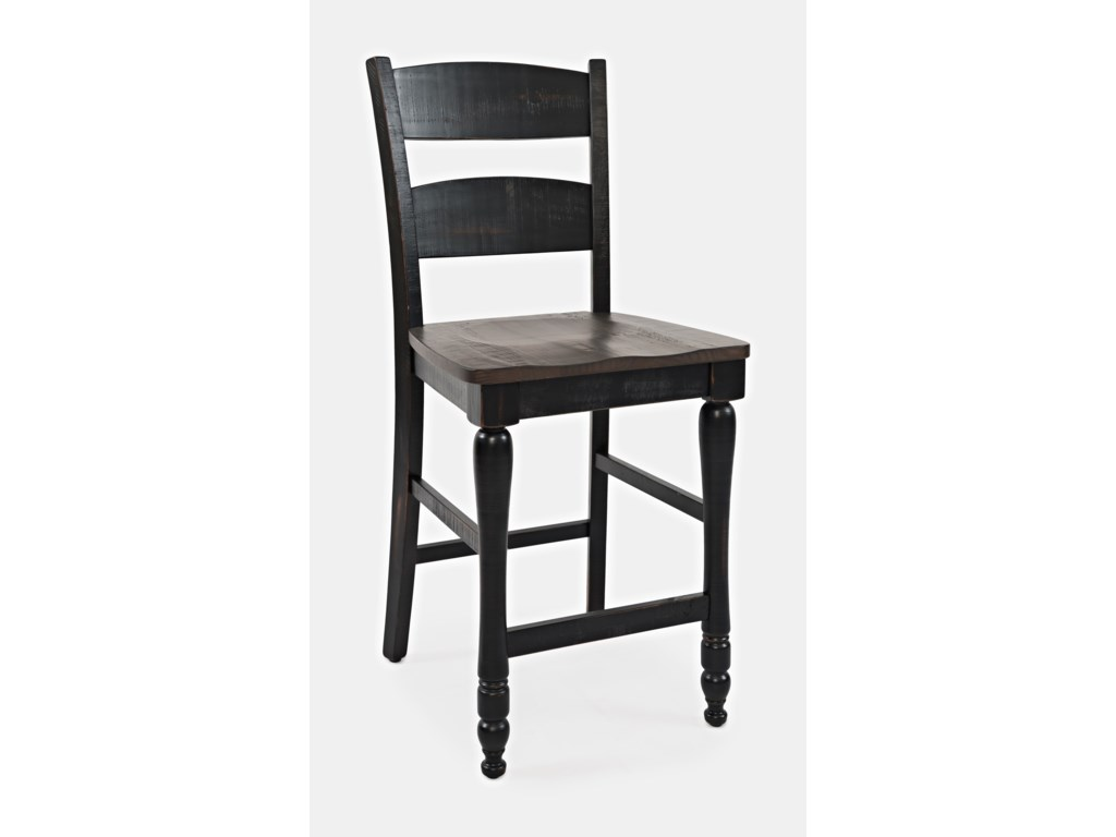 Jofran Madison CountyCounter Stool