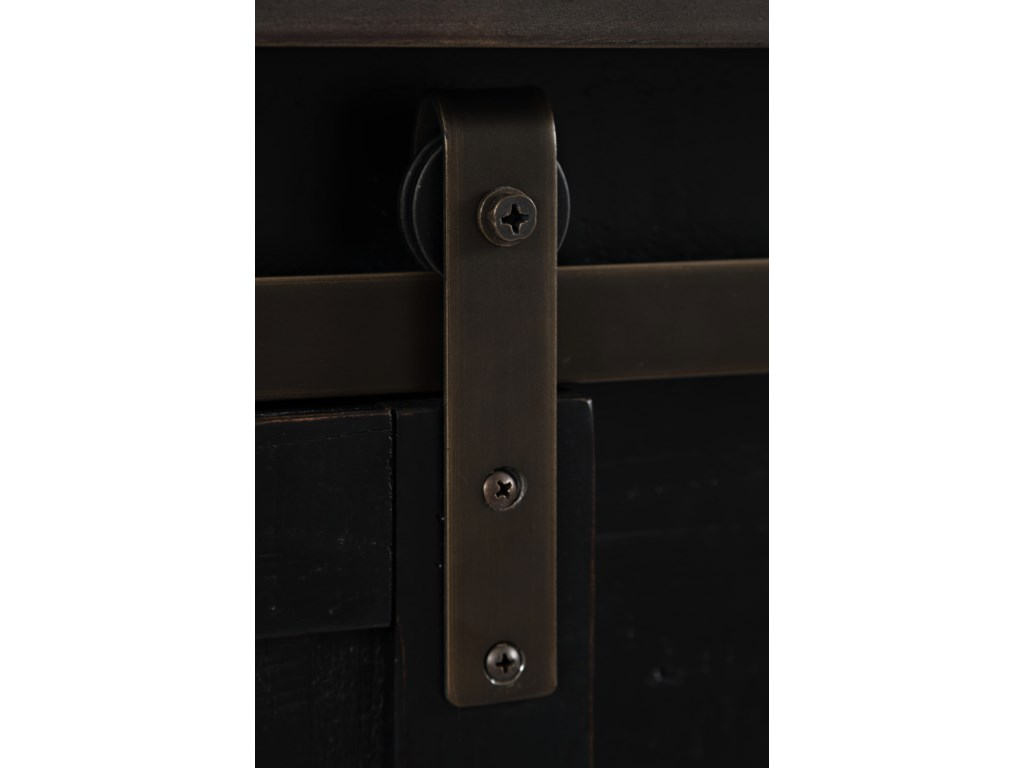 Jofran Madison CountyDoor Chest