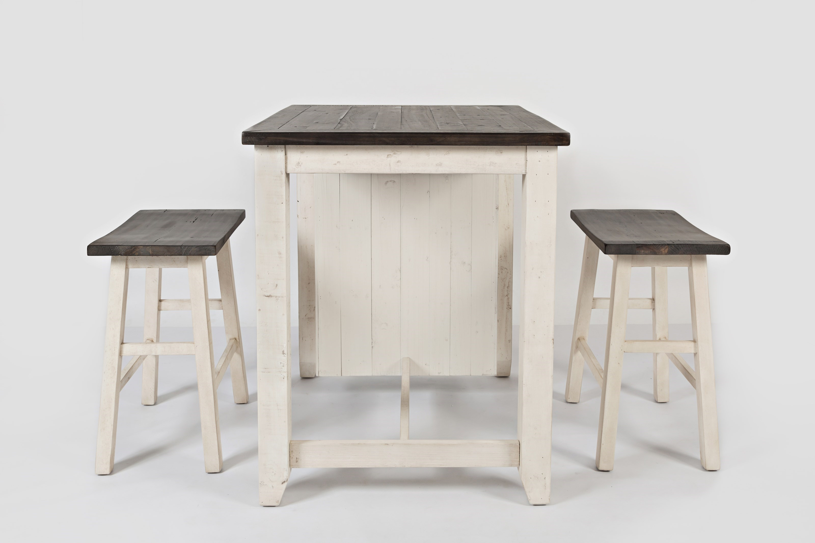 ... Jofran Madison County3 Piece Counter Height Table Set ...