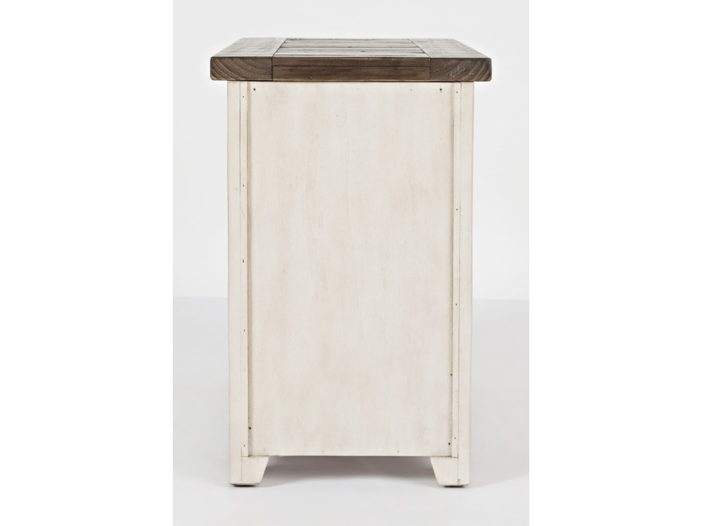 Jofran StablesChairside Table