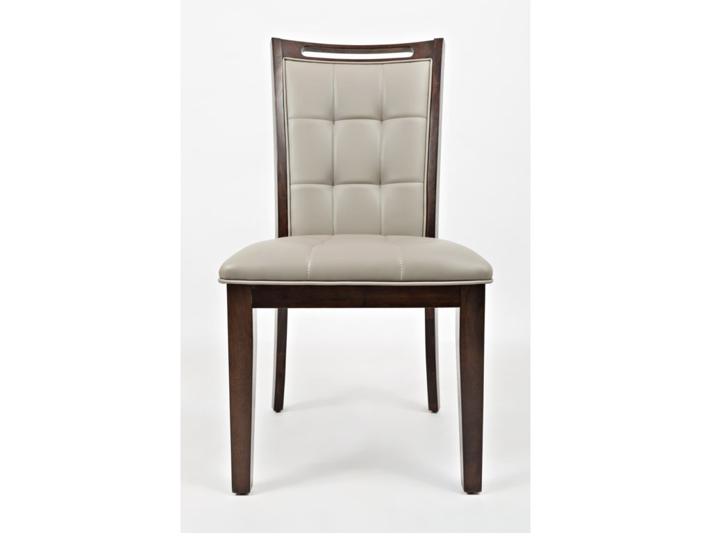 Jofran ManchesterUpholstered Dining Chair