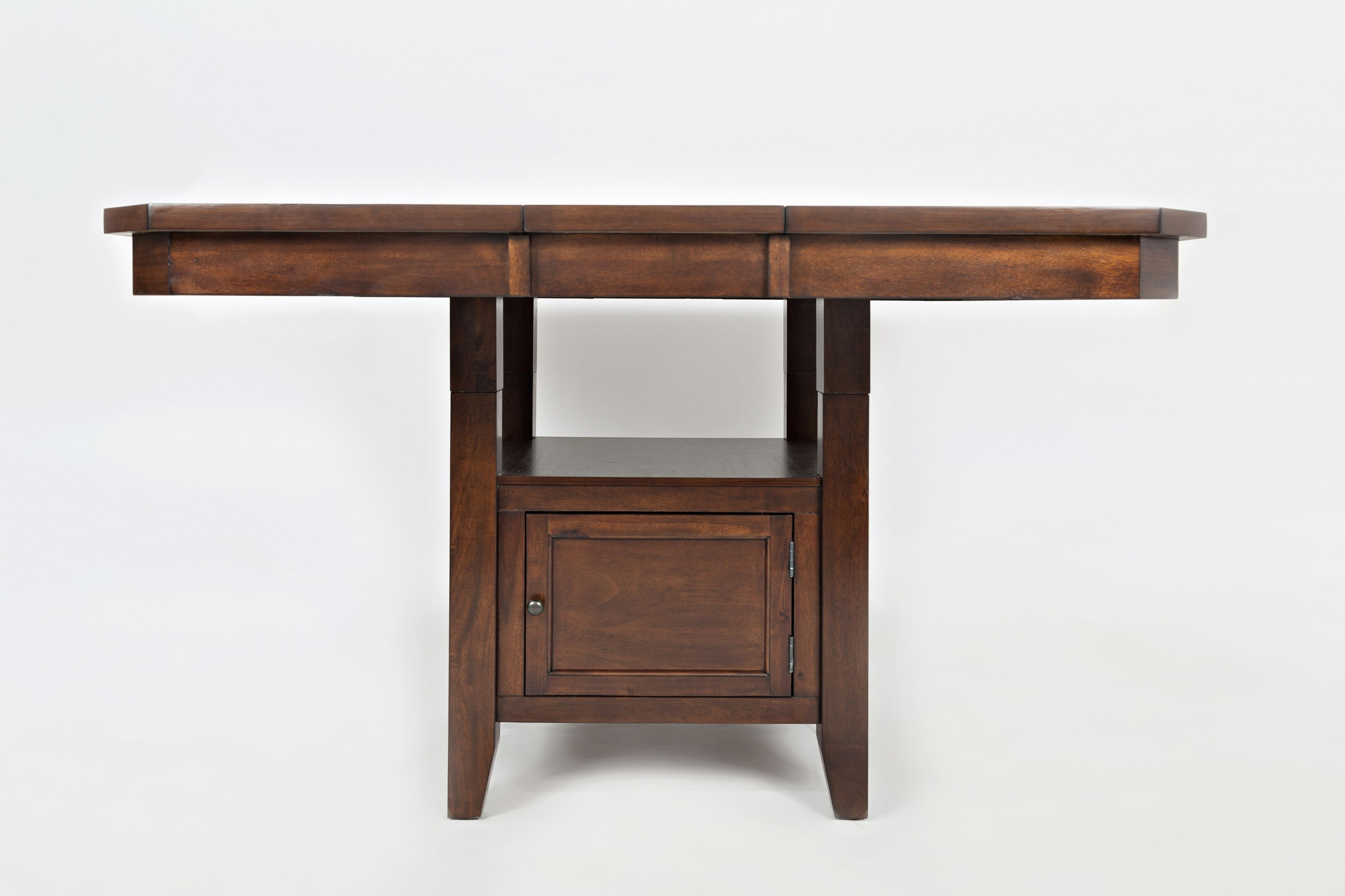 High/Low Table with Storage Base