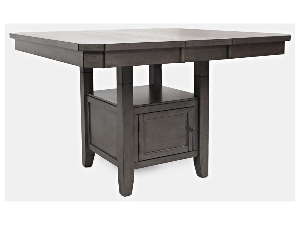 Jofran ManchesterHigh/Low Square Dining Table