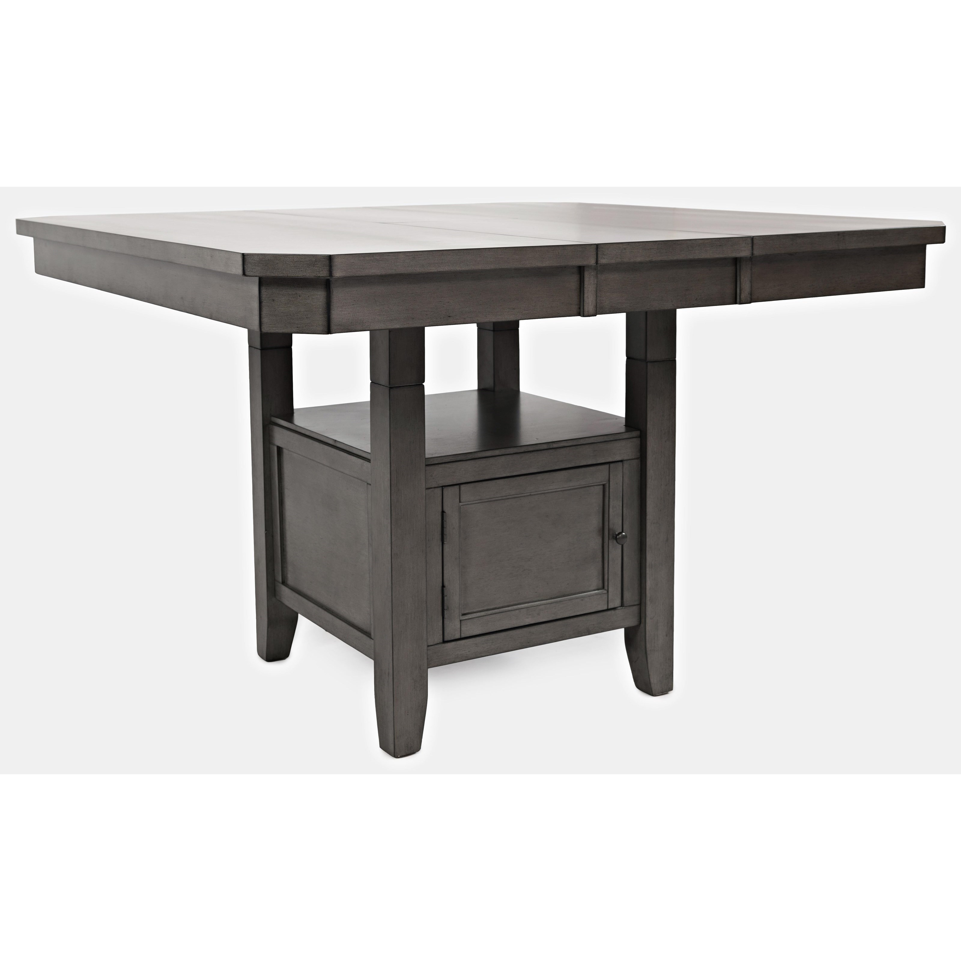 Jofran ManchesterHigh/Low Square Dining Table ...