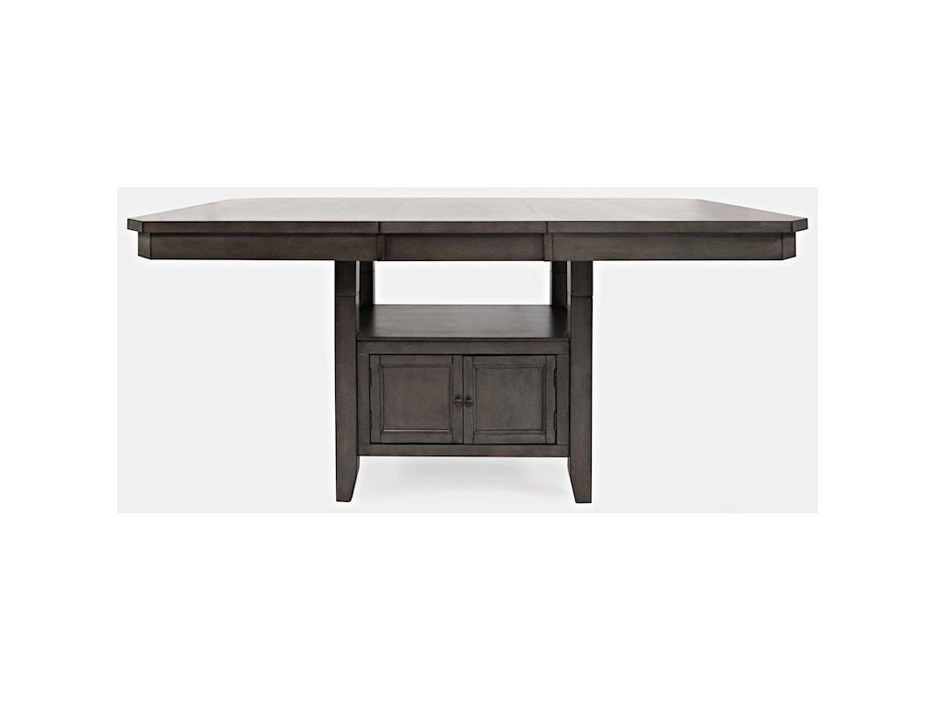 Jofran UnitedHigh/Low Rectangle Dining Table