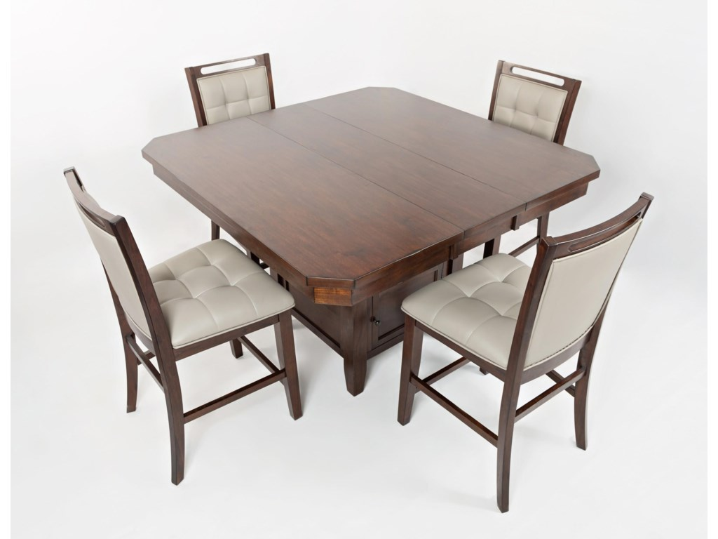 Manchester 5 Piece Table Chair Set