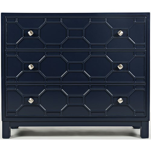 Jofran Matrix Accent Chest