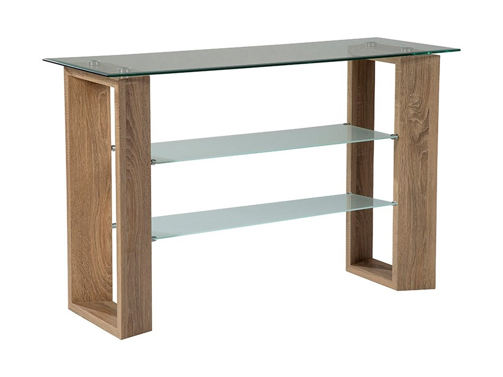 Jofran ModenaConsole Table