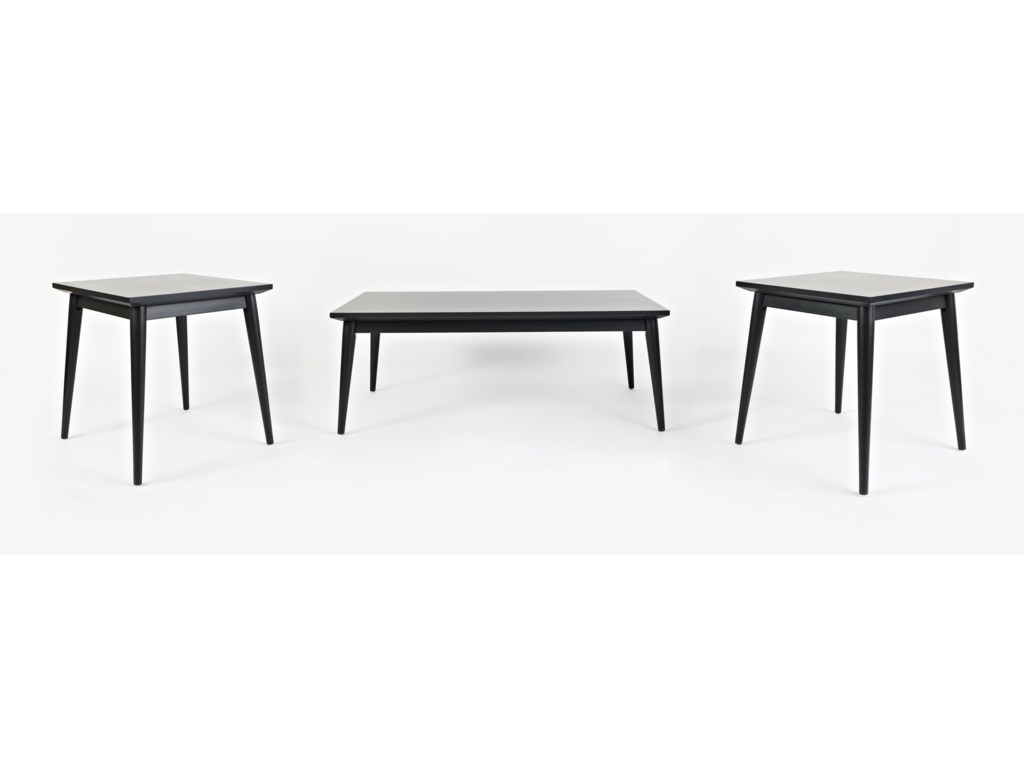 Jofran Modern3 Pack Table Set