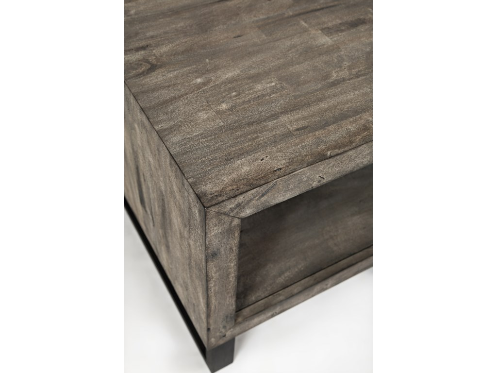 Jofran MulhollandEnd Table