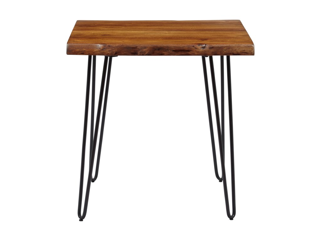 Jofran Natures EdgeEnd Table