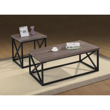 Oreon Trail 3-Pack Tables