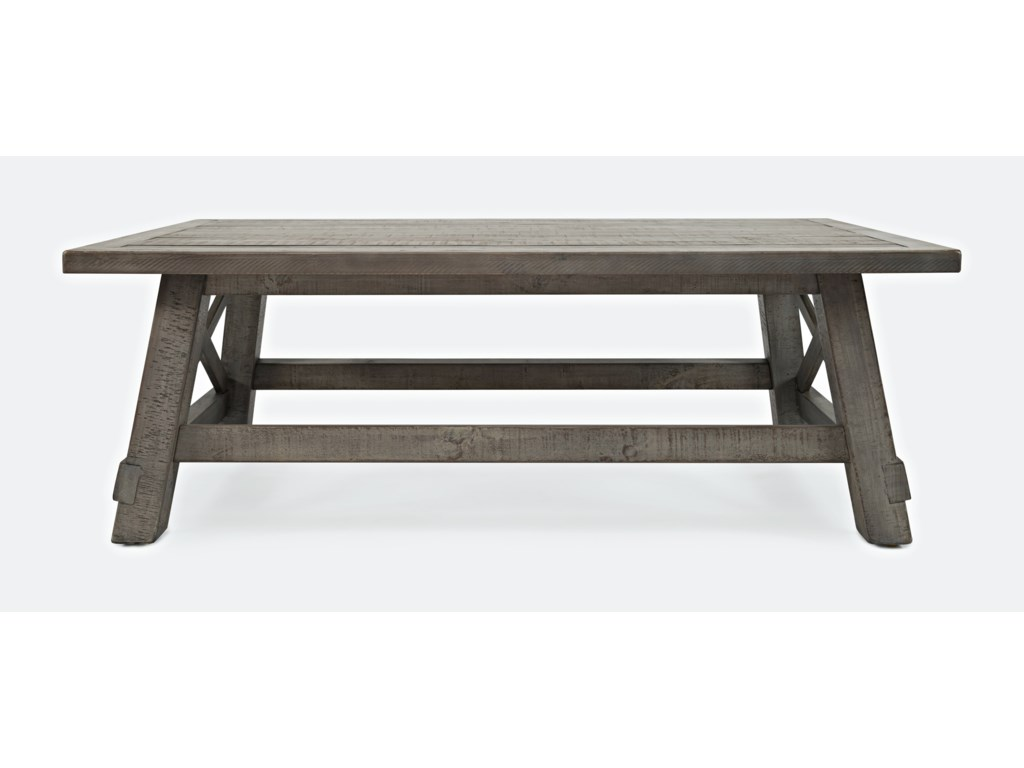 Jofran Outer BanksCocktail Table