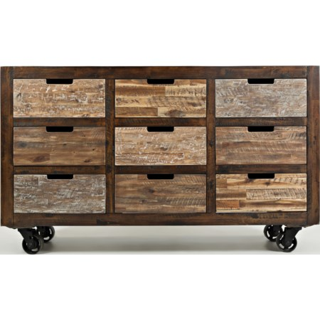 Accent Chest