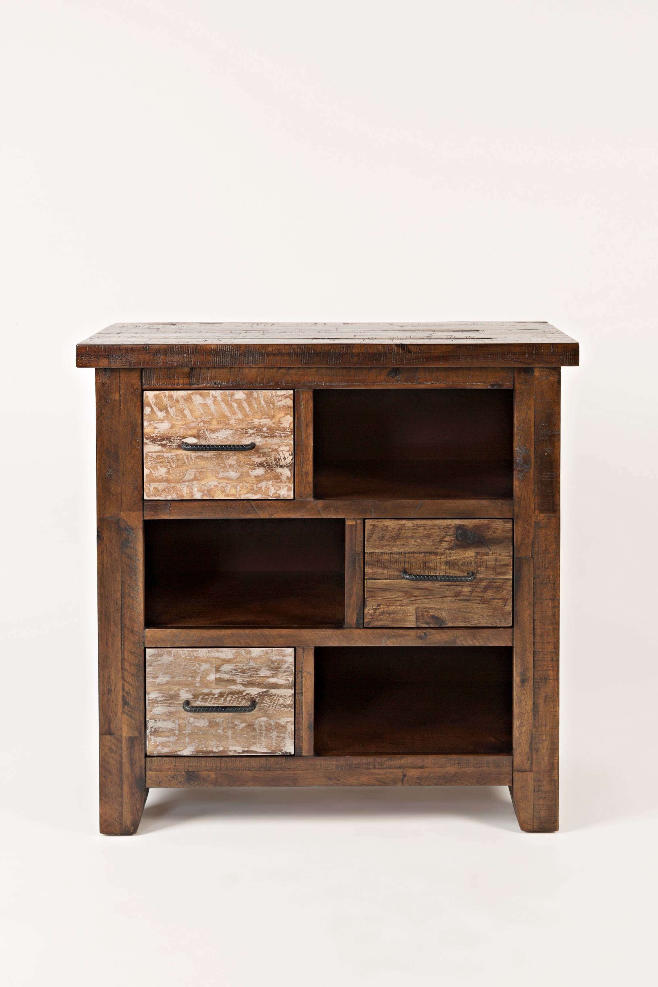 Jofran Painted Canyon Accent Chest