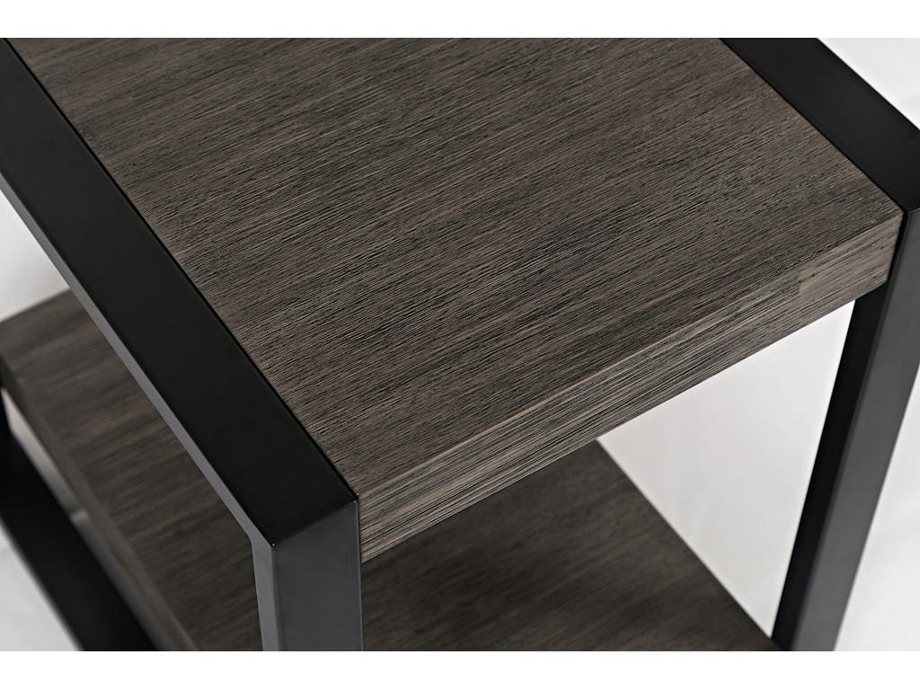 Jofran PinnacleChairside Table