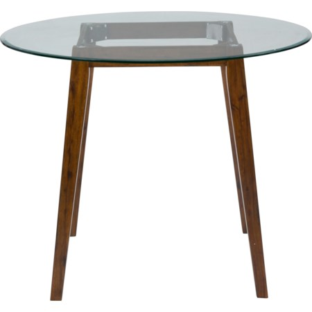 "48"" Round Counter Height Table"