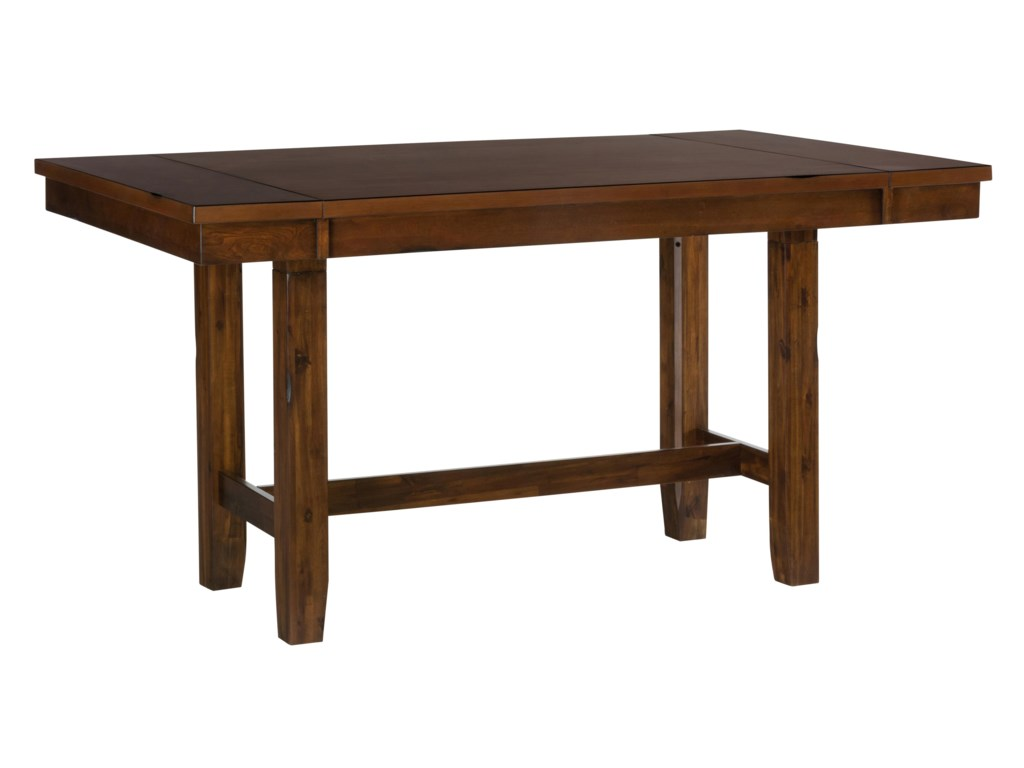 Jofran PlantationDining-to-Counter Height Table