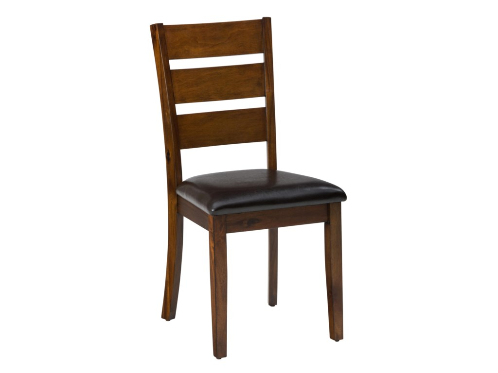 Jofran Plantation5 Pack- Table with 4 Chairs