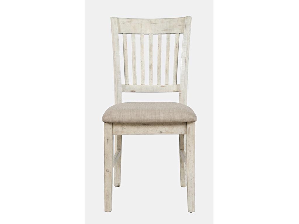 Jofran Rustic ShoresDesk Chair