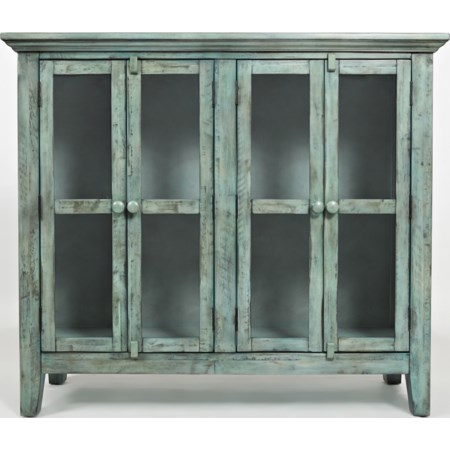 "48"" Accent Cabinet"