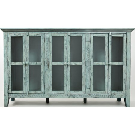 """70"""" Accent Cabinet"""