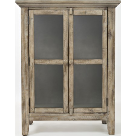 "32"" Accent Cabinet"