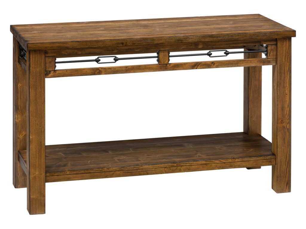 Jofran San MarcosRectangle Sofa Table