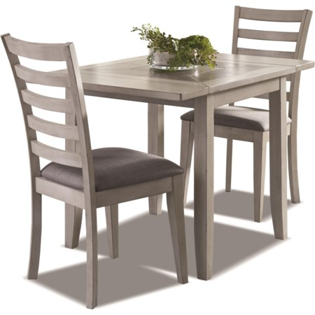 Stoneridge 3 Piece Dining Set