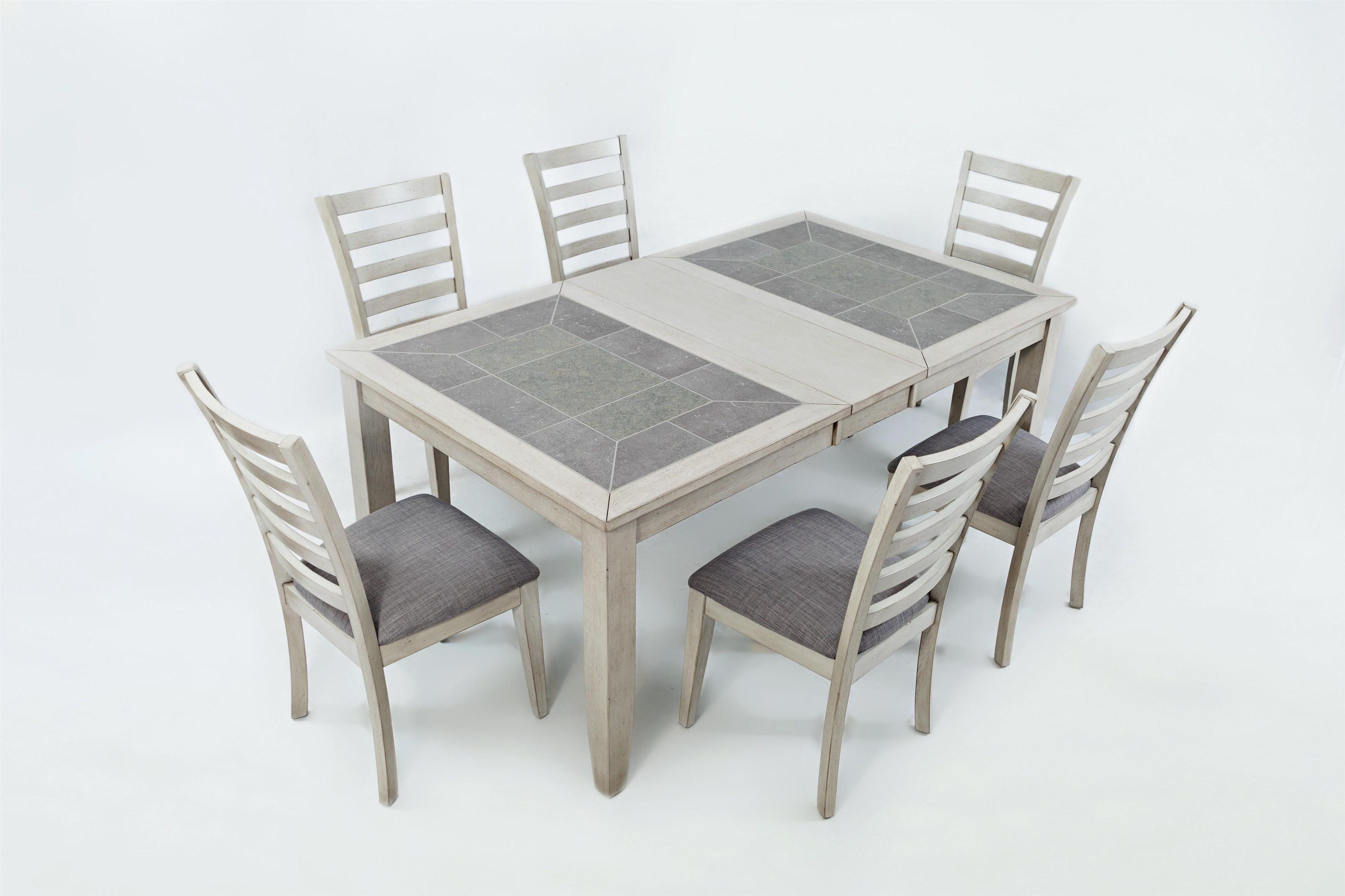 Morris Home Furnishings StoneridgeStoneridge 5 Piece Dining Set