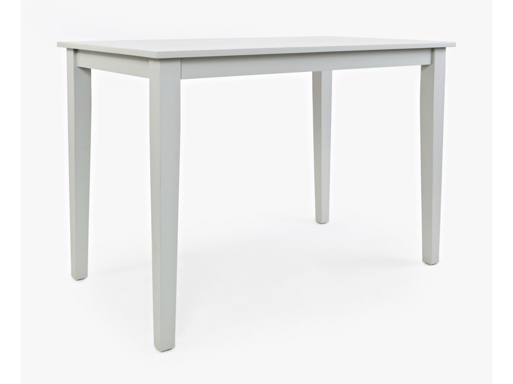 Jofran SimplicityCounter Height Dining Table