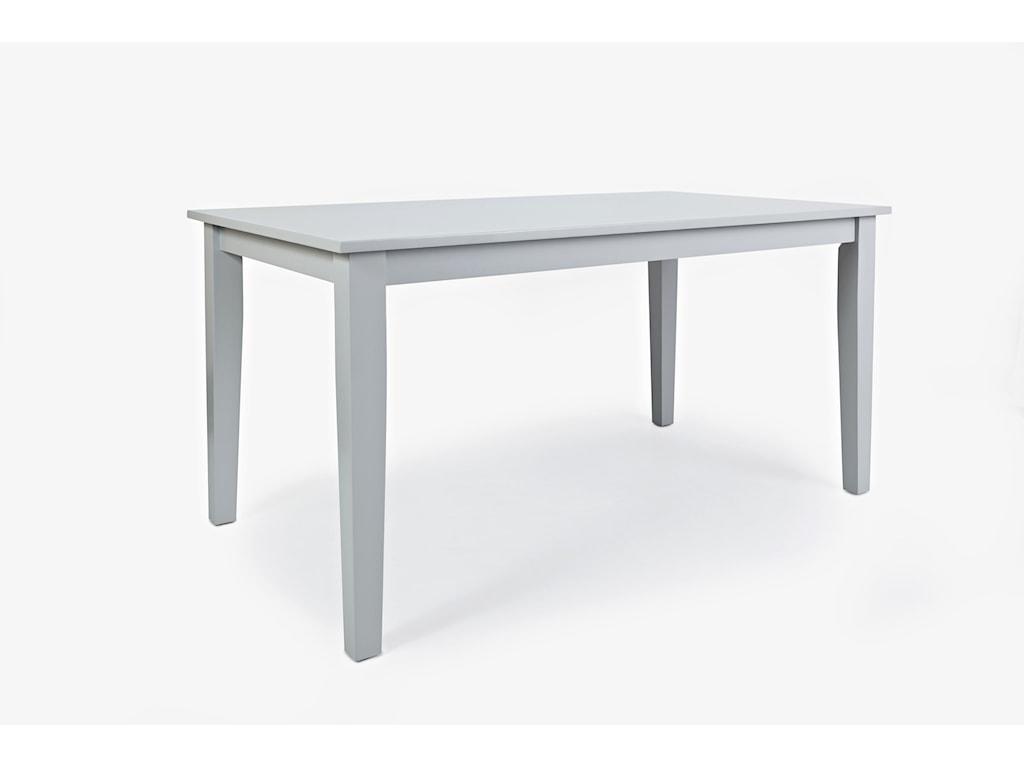 Jofran SimplicityRectangle Dining Table